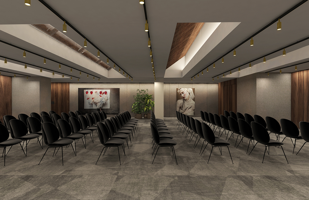 Royal astorija conference rooms